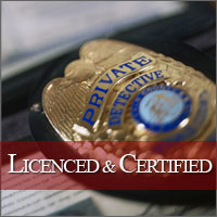 Licensed & Certified Security Guards